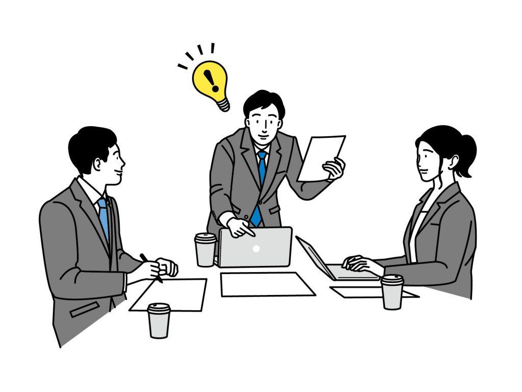 D-innovationコンサルティング
